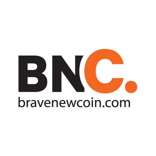 brave new coin band protocol